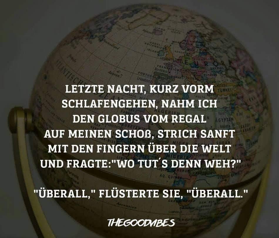 globus-wo-tuts-denn-weh