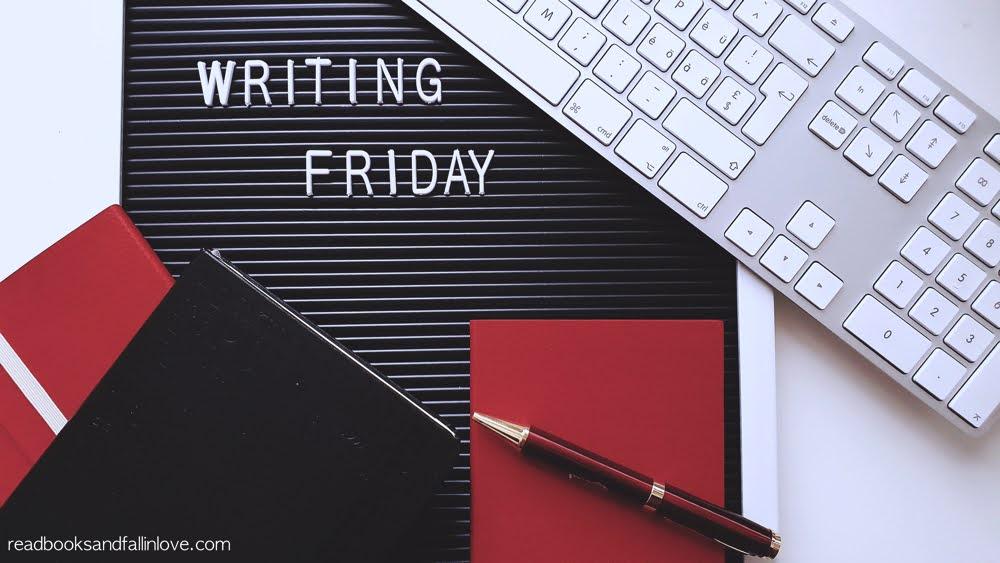 writing-friday-2020